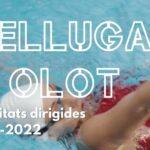 El dilluns 30 d'agost s'obren les inscripcions per a les activitats dirigides del Belluga't a Olot